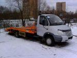 эвакуатор ГАЗ 33104 Валдай